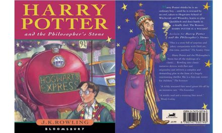 Prvo izdanje knjige Harry Potter prodato za 90.000 dolara
