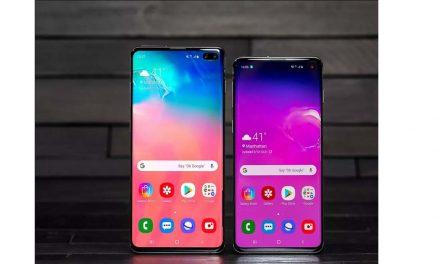 Samsung će imati instaliranu zaštitu ekrana na Galaxy S10 i S10 Plus