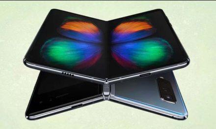 Samsung prikazuje princip savijanja Galaxy Fold-a