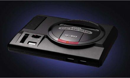 Sega Genesis Mini je objavila datum i cijenu, kao i prvih 10 od 40 igara