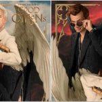Serija Good Omens se bliži svom izdanju