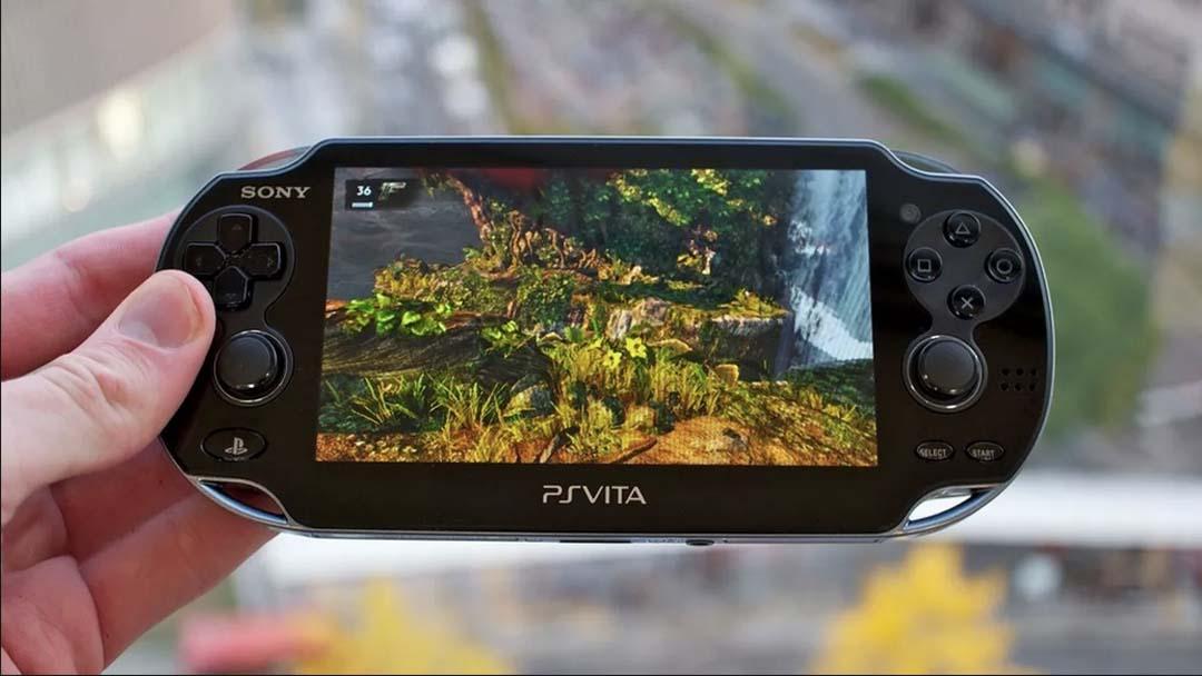 Sony je zvanično prestao proizvoditi PlayStation Vita