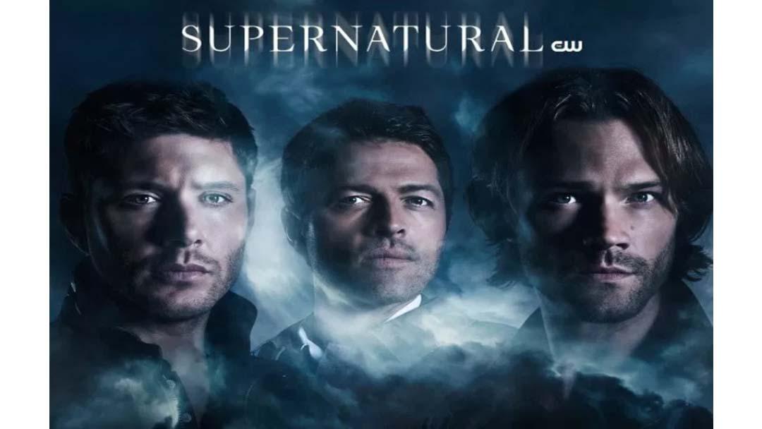 Supernatural se završava sa 15-om sezonom