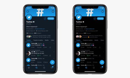 "Twitter dodaje tamni režim ""light out"" za OLED ekrane"