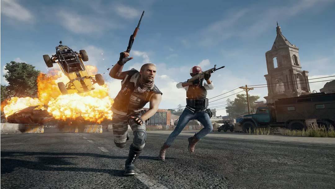 Battlegrounds PlayerUnknown's je sada zabranjen i u Nepalu