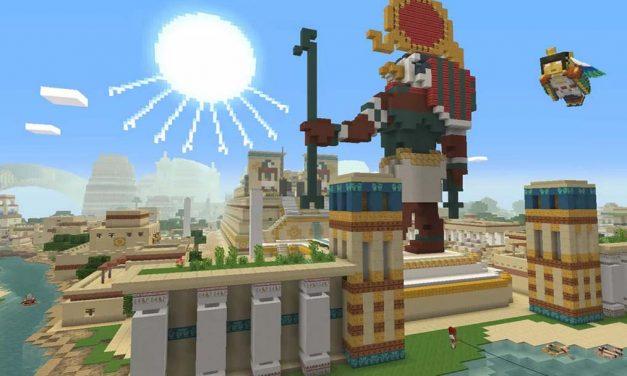 Film Minecraft premijerno će biti prikazan 2022. godine