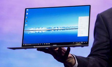 Softverski problemi sa Huawei laptopovima