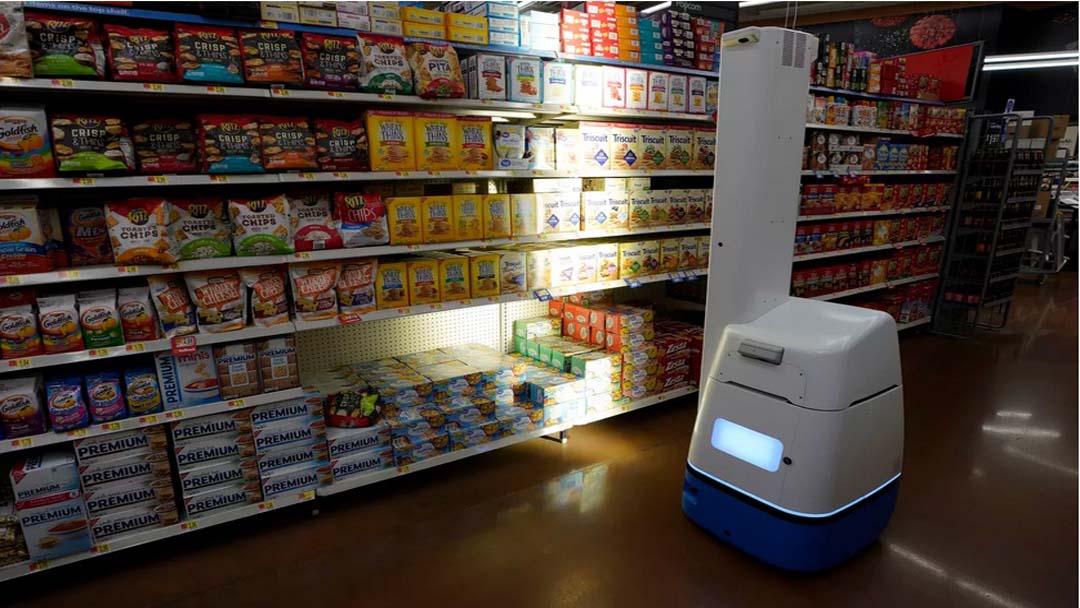 Walmart zapošljava robote koji će zamijeniti ljude u nekim poslovima