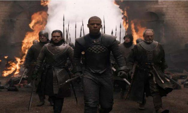 Da li Daeneris treba da bude spašena?