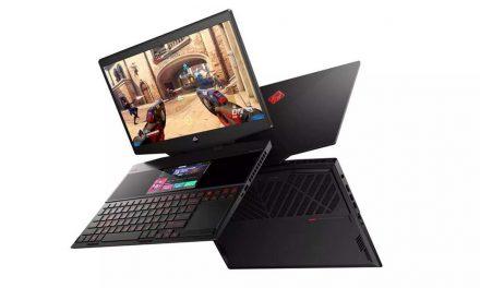 HP-ov novi laptop sa dva ekrana- ostvarenje gejmerskog sna