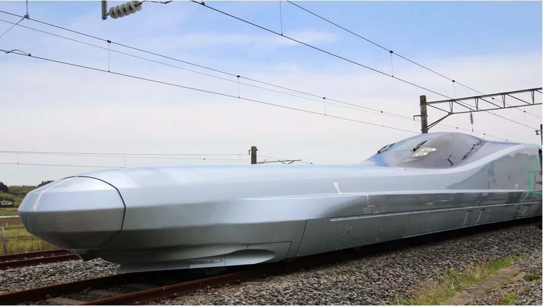 Japan započinje testiranje svog ultra brzog voza