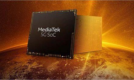 MediaTekov prvi 5G čipset će uštedjeti bateriju i prostor