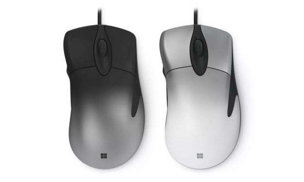 Microsoftov Pro Intelli miš vraća se kao moderni miš za igranje