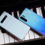 Samsung i Huawei završavaju dugogodišnju borbu za patente