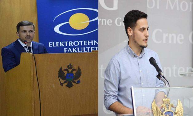 "Dr Saša Mujović i Filip Drinčić – Projekat ""CROSSBOW"" u Crnoj Gori"