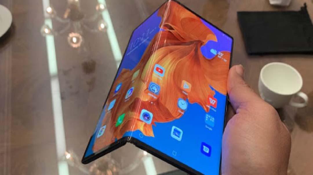 Huawei odlaže lansiranje sklopivog Mate X-a