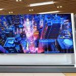 LG startuje sa prodajom prvih 8K OLED televizora na svijetu