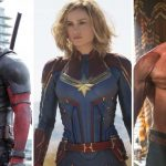 Budući Marvel projekti će uključivati X-Men, Fantastic Four i Captain Marvel 2