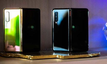 Samsung riješio problem sa Galaxy Fold-om, objava u septembru