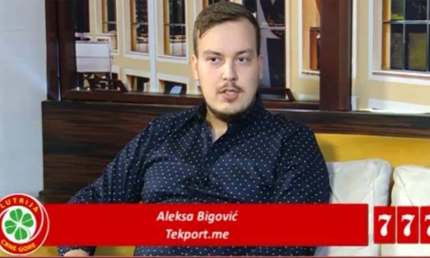 Aleksa Bigović – Globlano tržište mobilne telefonije