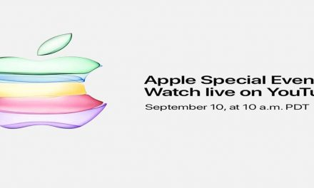 Apple Event: Prenos uživo