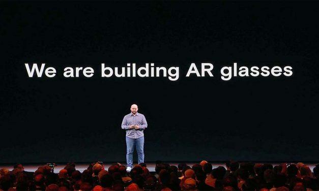 Facebook kaže da će napraviti AR naočare i sa njima mapirati svijet
