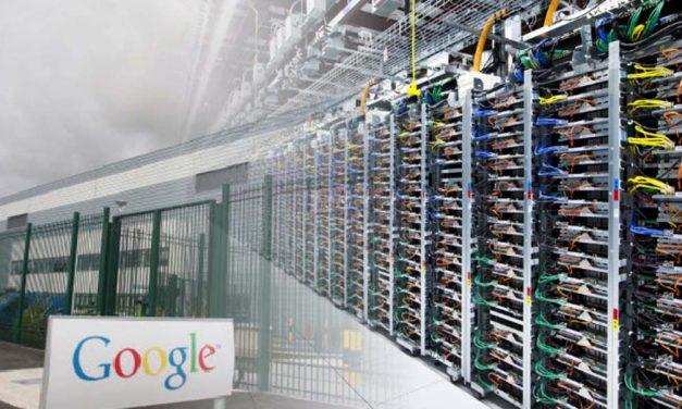 Google ulaže tri milijarde eura za izgradnju data centara u Evropi