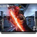 LG-ovi OLED televizori dobijaju podršku za Nvidia G-Sync