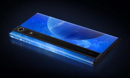 Xiaomi predstavio telefon budućnosti- Mi Mix Alpha