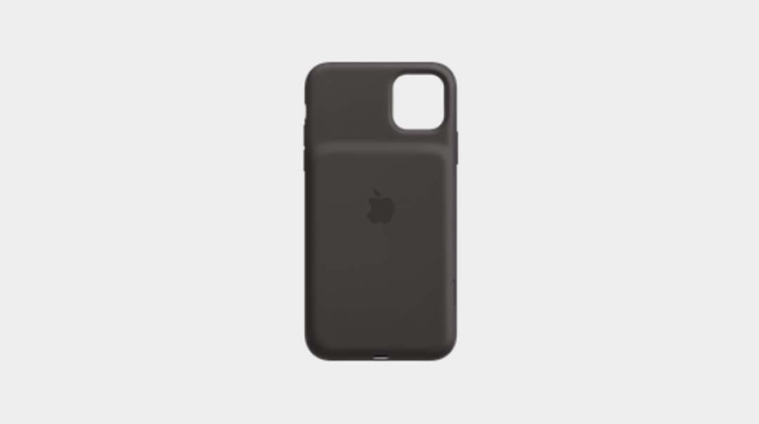 Apple bi mogao objaviti nove Smart Battery Case za iPhone 11