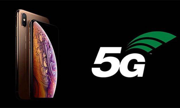 Appleovi 5G telefoni će navodno imati prve 5-nanometarske čipove
