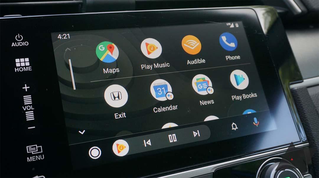Od sada Andorid Auto dostupan i za Samsung telefone