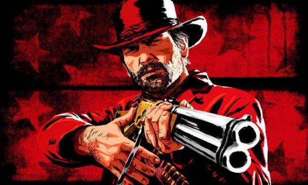 Red Dead Redemption 2 dolazi na PC u novembru