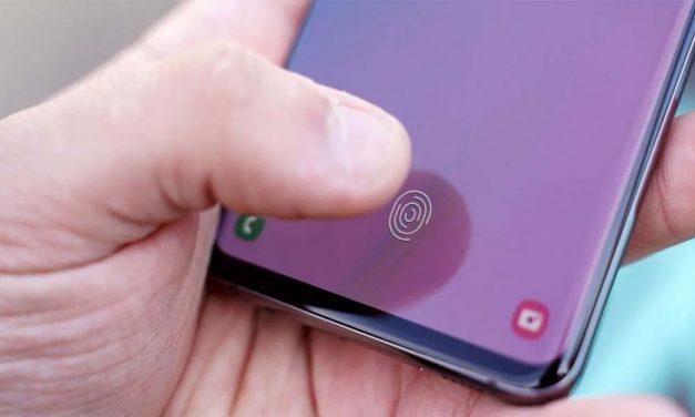 Samsung najavio sigurnosnu zakrpu za senzor otiska prsta