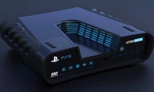 Sony potvrdio naziv PlayStation 5, datum objave 2020