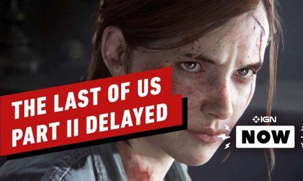 The Last Of Us II dio odložen do maja 2020. godine