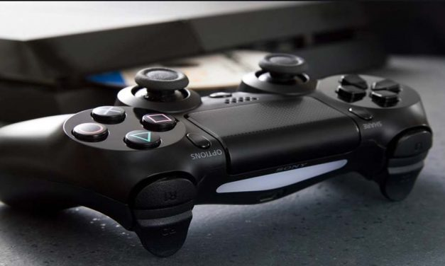 Mogući izgled kontrolera za PlayStation 5