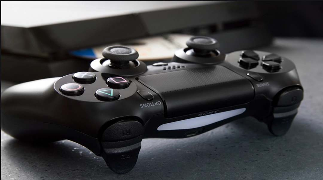 Mogući izgled kontrolera za PlayStation 5