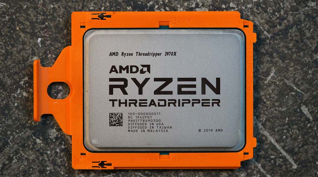 AMD potvrdio 64-jezgarni Threadripper 3990X za 2020. godinu