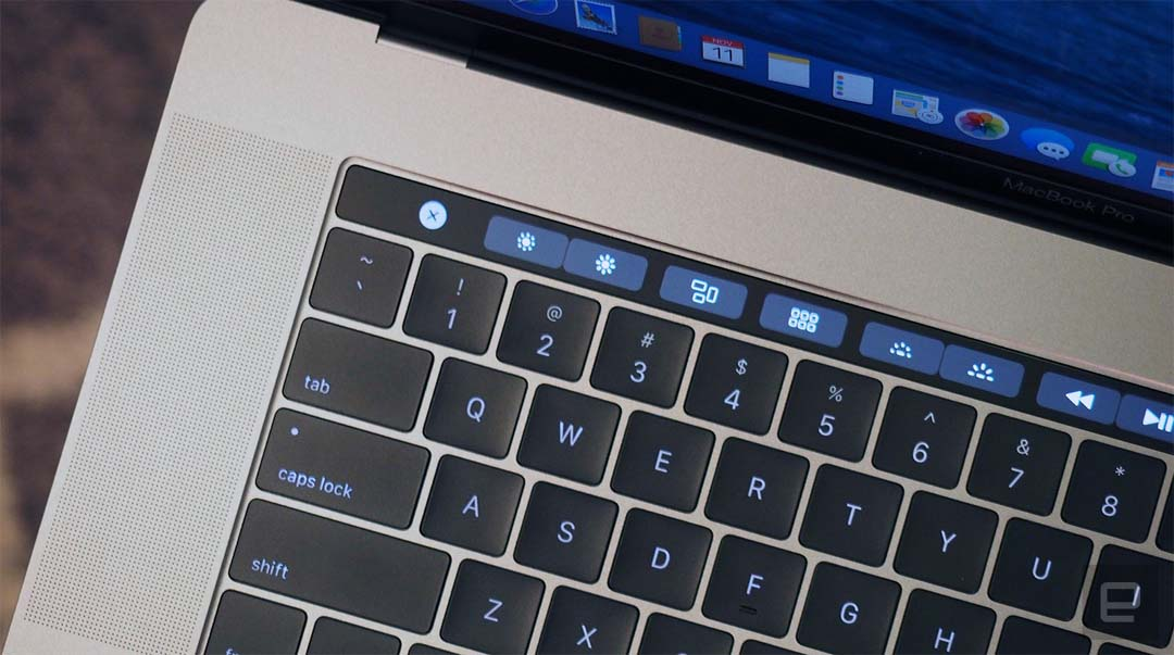 Apple uskoro lansira 16-inčni MacBook Pro