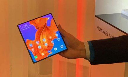 Krenula prodaja Huaweijevog Mate X-a u Kini