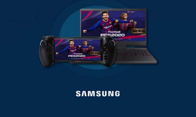 Samsungov PlayGalaxy Link je još jedan način da se PC igre prenesu na vaš Galaxy telefon