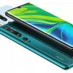 Xiaomi najavio 108 megapikselni Mi Note 10