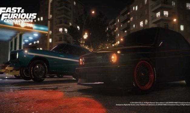 Fast and Furious igra stiže na PS4, Xbox One i PC naredne godine