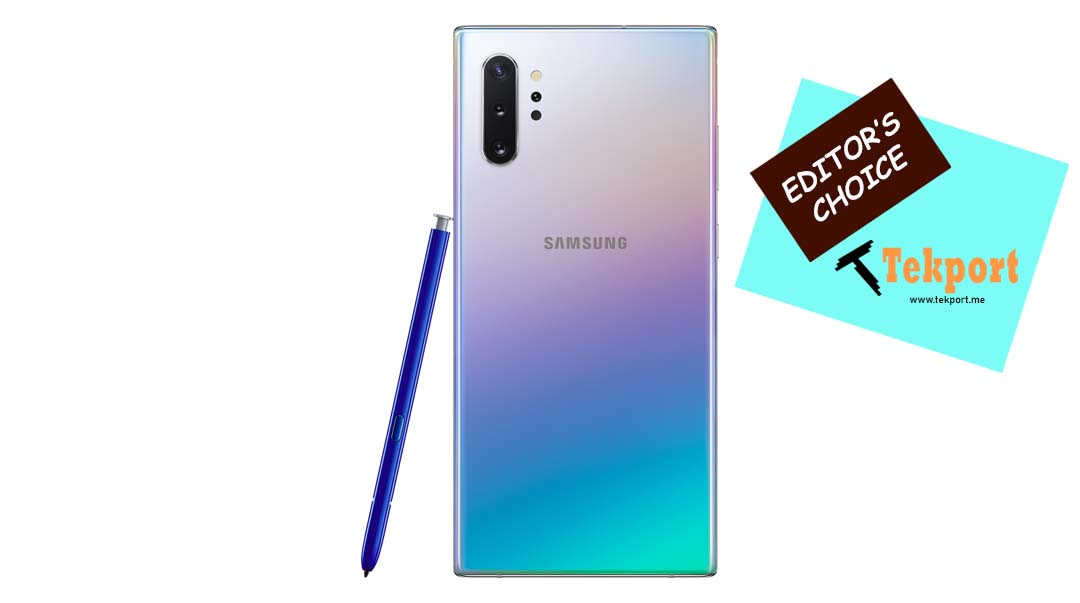 Testirali smo: Samsung Galaxy Note10+