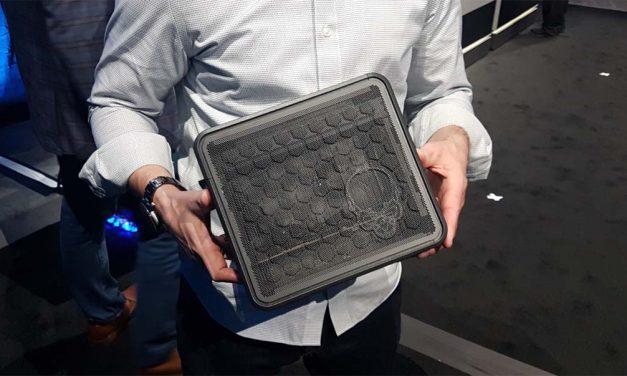 Intel potvrdio da radi na malenom modularnom računaru za igre