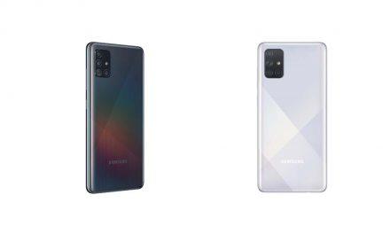 Samsung najavio nove modele telefona: Galaxy A71 i Galaxy A51
