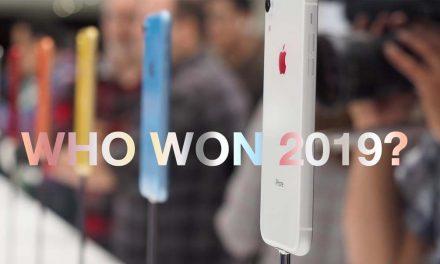 Apple i Samsung dominiraju na listi najprodavanijih telefona za 2019. godinu