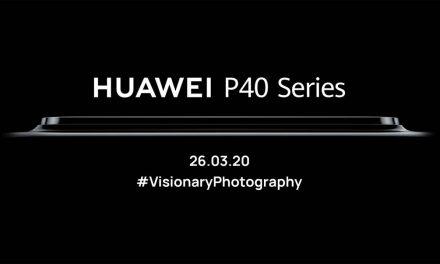 Danas Huawei predstavlja  P40 seriju premium telefona