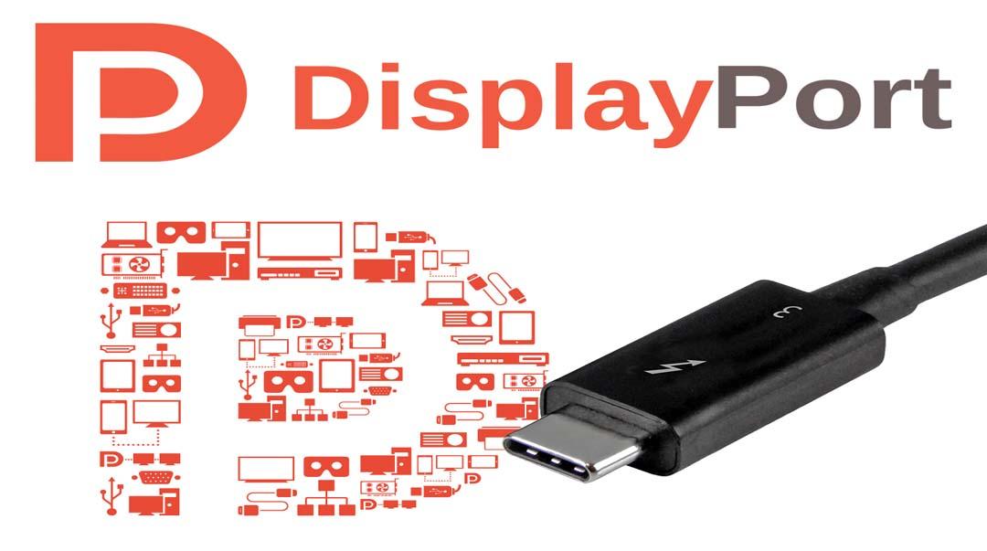Novi DisplayPort omogućava 16K video preko USB-C